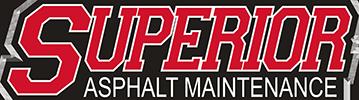 Superior Asphalt Maintenance LOGO