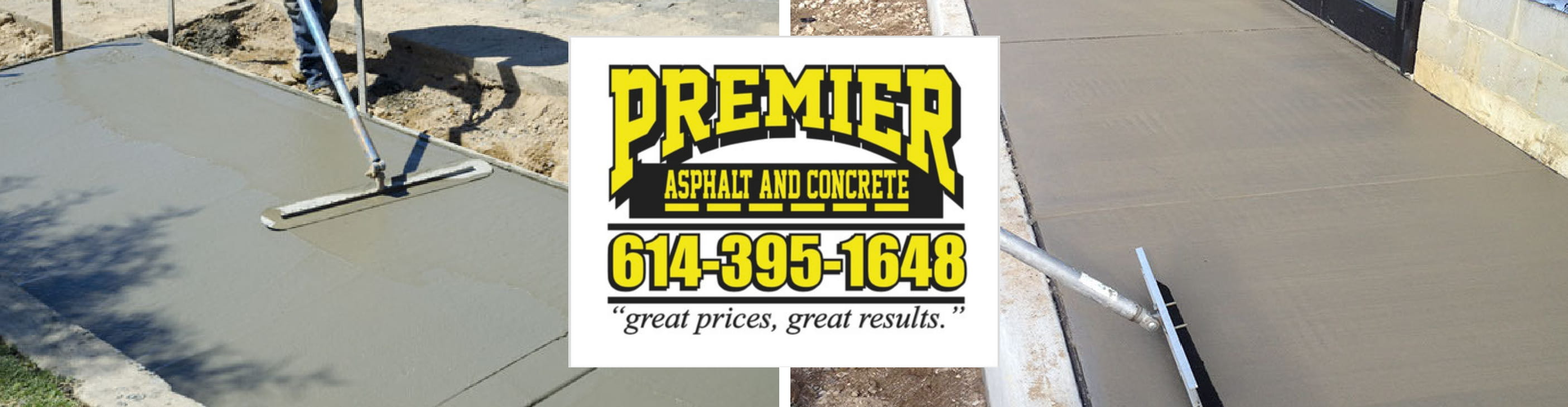 Local Concrete Flatwork