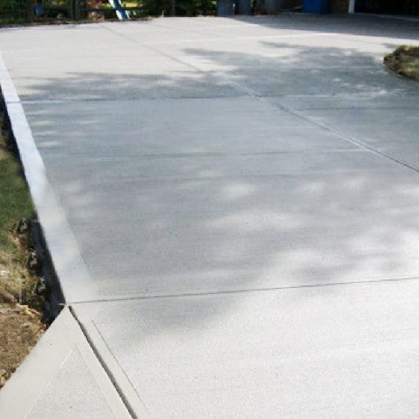Top Rated Concrete Flatwork