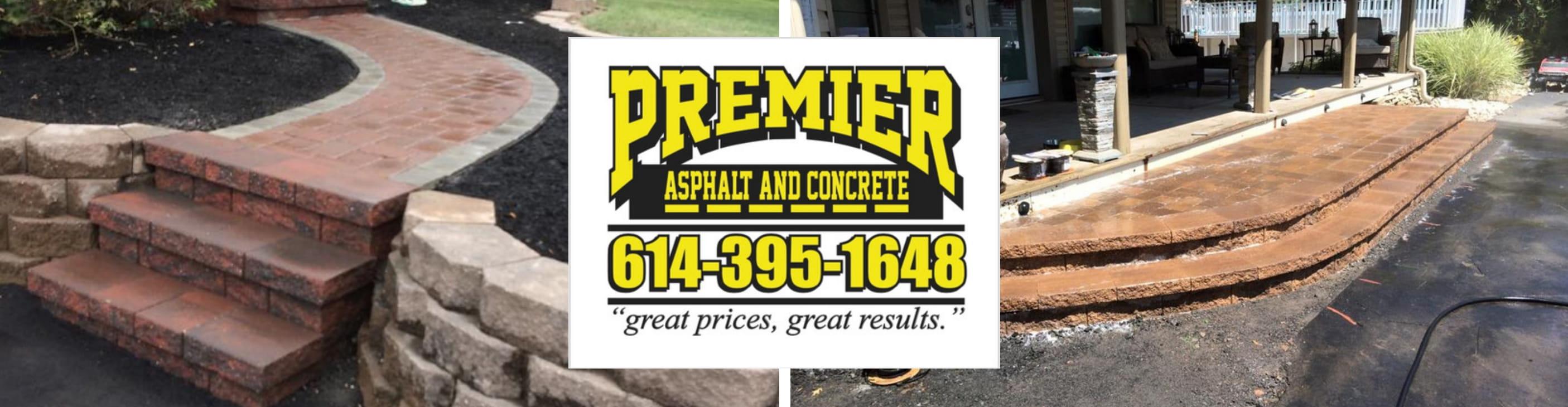 Concrete Steps Company