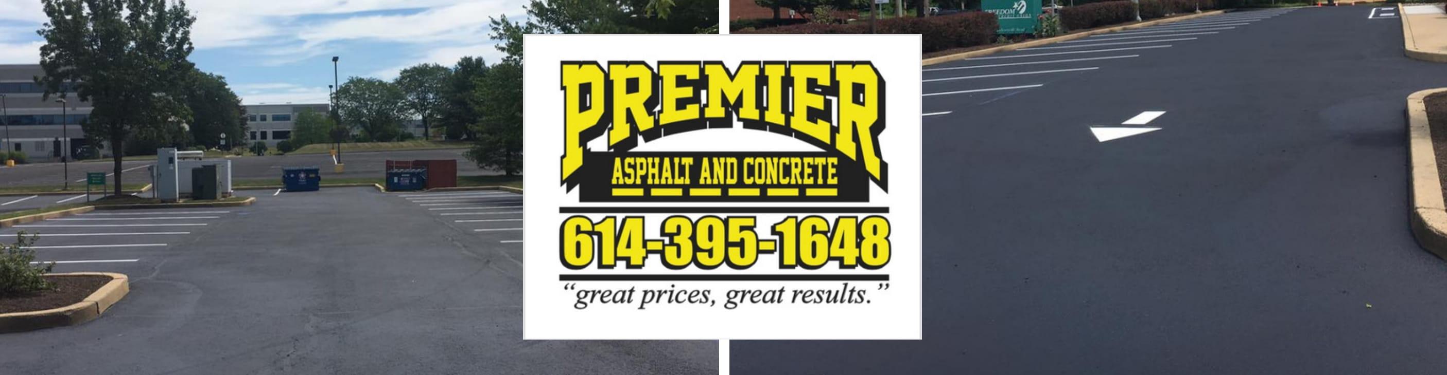 Asphalt Repair Contractor