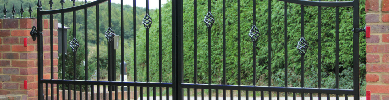 New Automatic Gate