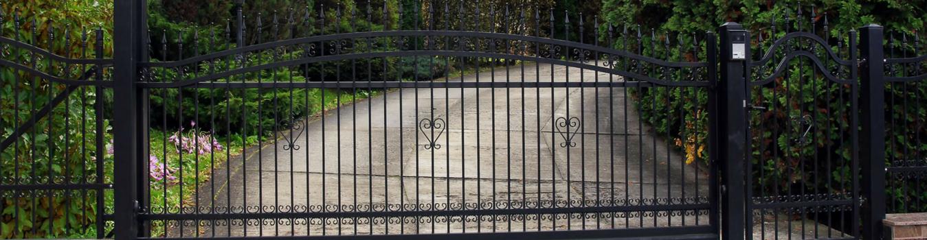 Automatic Gate Parts