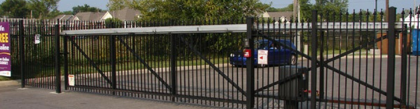 Affordable Automatic Gates