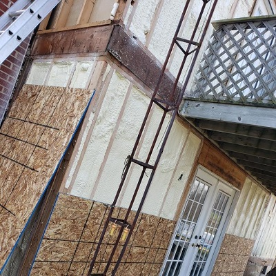 Affordable Spray On Insulation