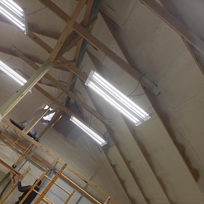 Top Rated Closed Cell Spray Foam