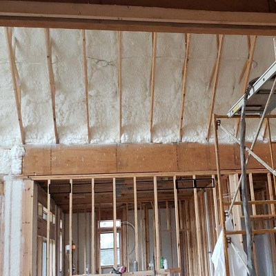 Top Rated Open Cell Spray Foam