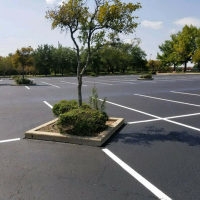 Local Asphalt Parking Lot Contractor
