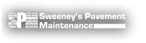 Sweeney's Pavement Maintenance Logo