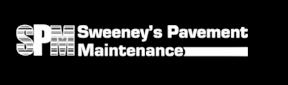 Sweeney's Pavement Maintenance Logo