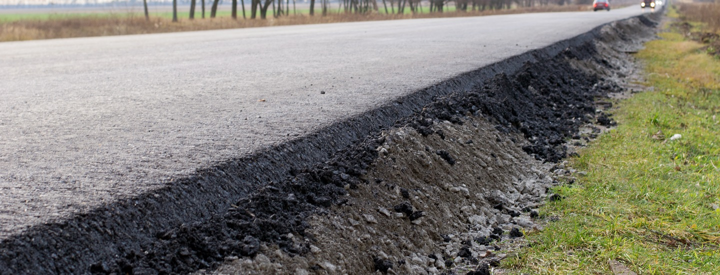 Asphalt Repair Driveways