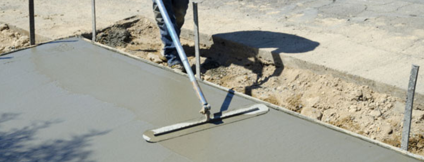 Concrete Joint Sealing Driveways & Parking Lots