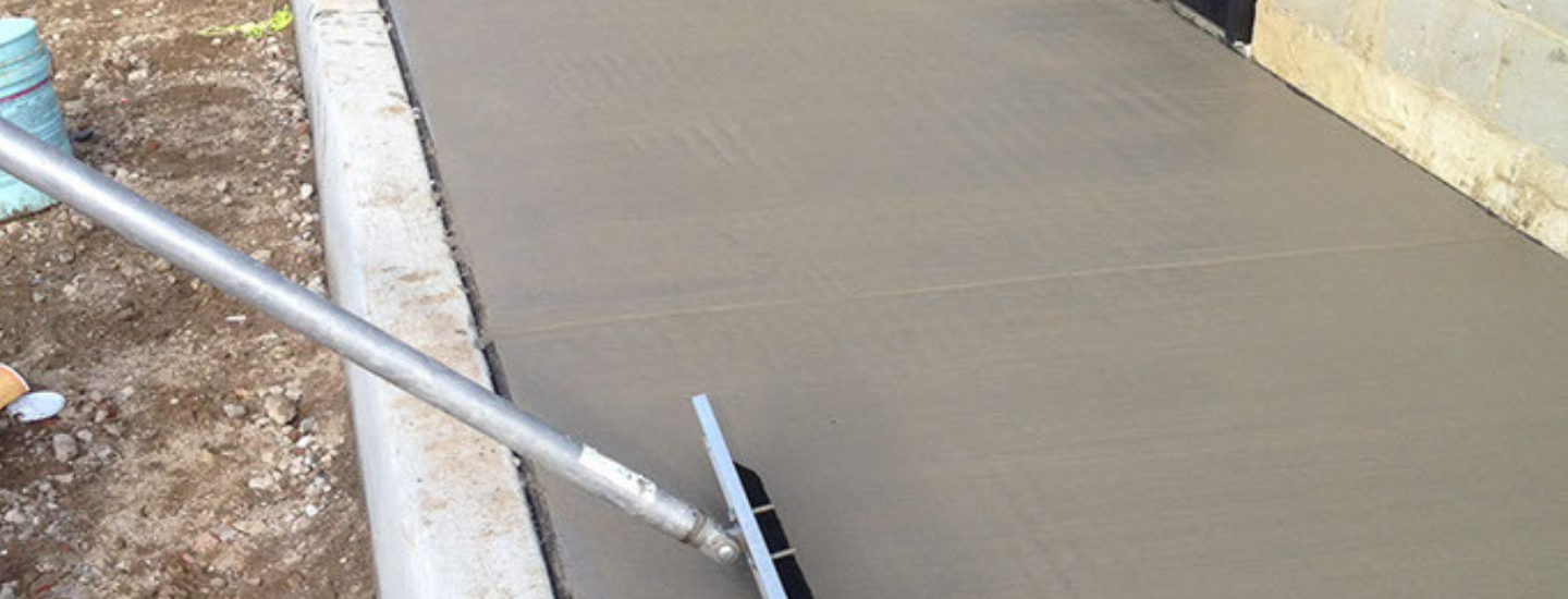 Concrete Joint Sealing