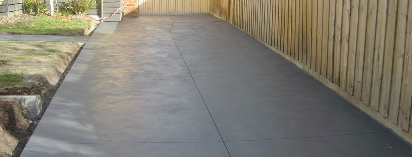 Asphalt & Concrete Joint Sealing