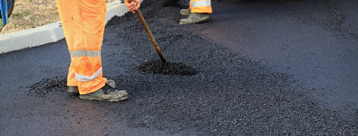 Asphalt Paving & Sealing