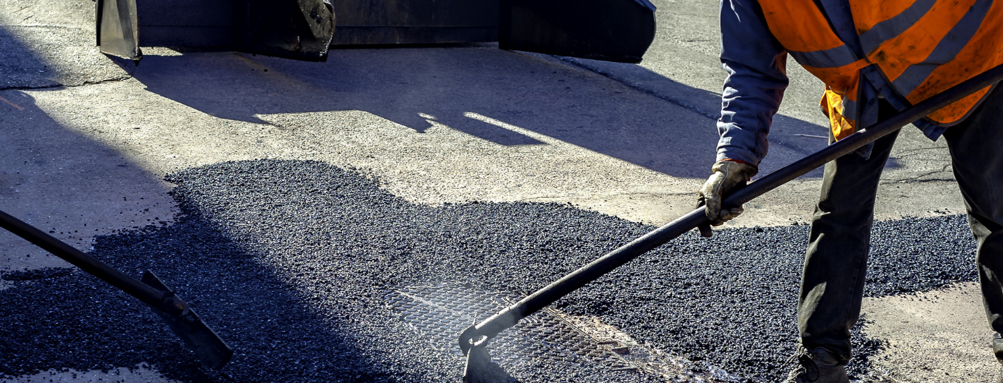 Asphalt Paving Experts
