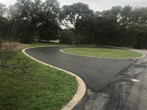 Asphalt Patching Cost