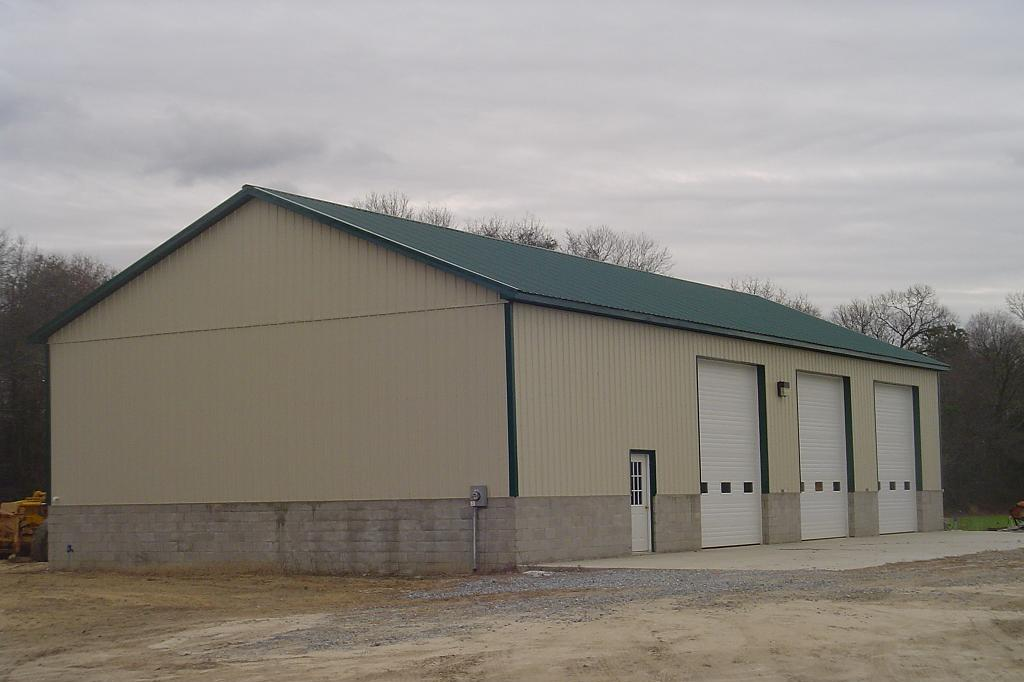 Custom Pole Barns Services A Leading Custom Pole Barns