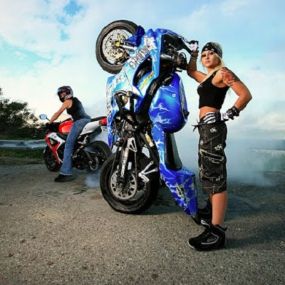 Top Custom Motorcycles