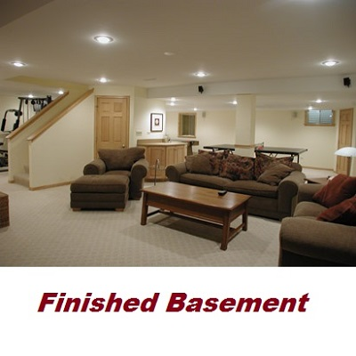 Basement Finishing Prices