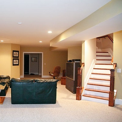Quality Basement Finishing