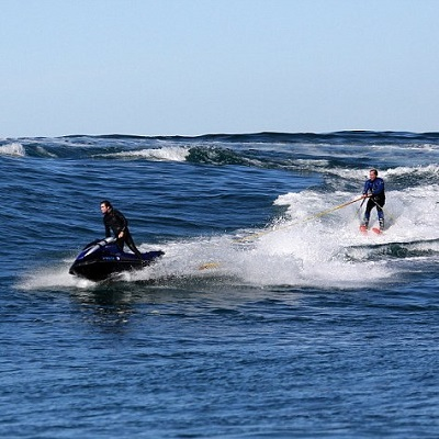 Top Water Recreation Spots