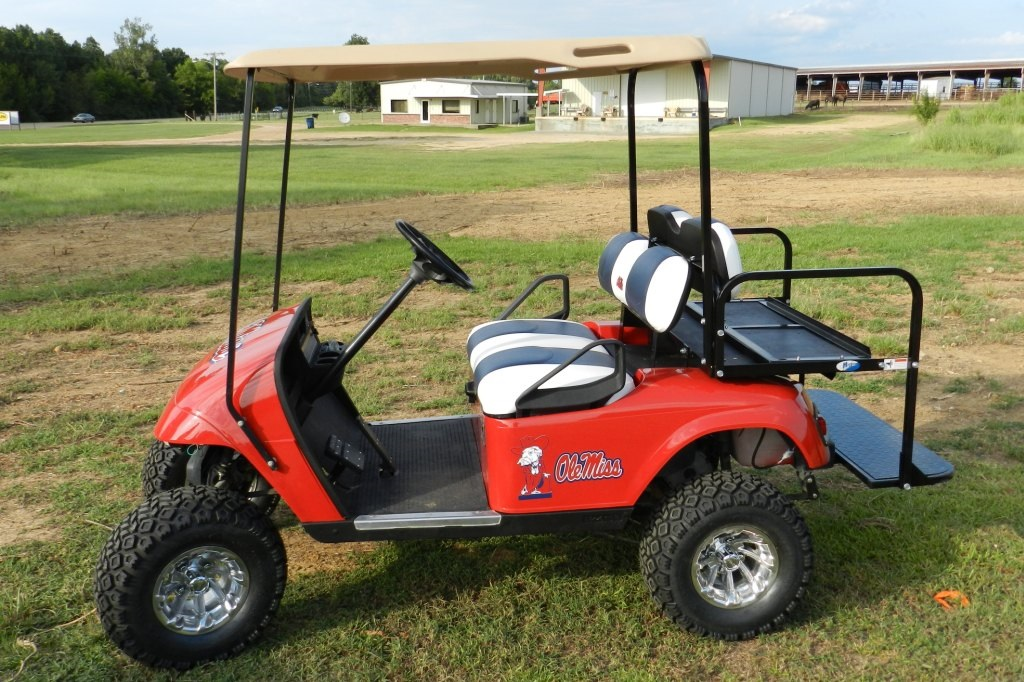 Local Golf Carts