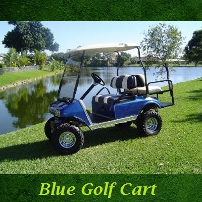 Golf Cart Prices