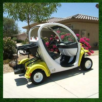 Quality Golf Carts