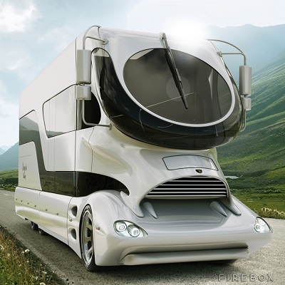 Affordable RV