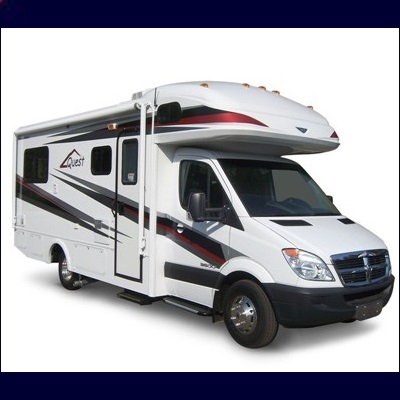 RV Camping Parks