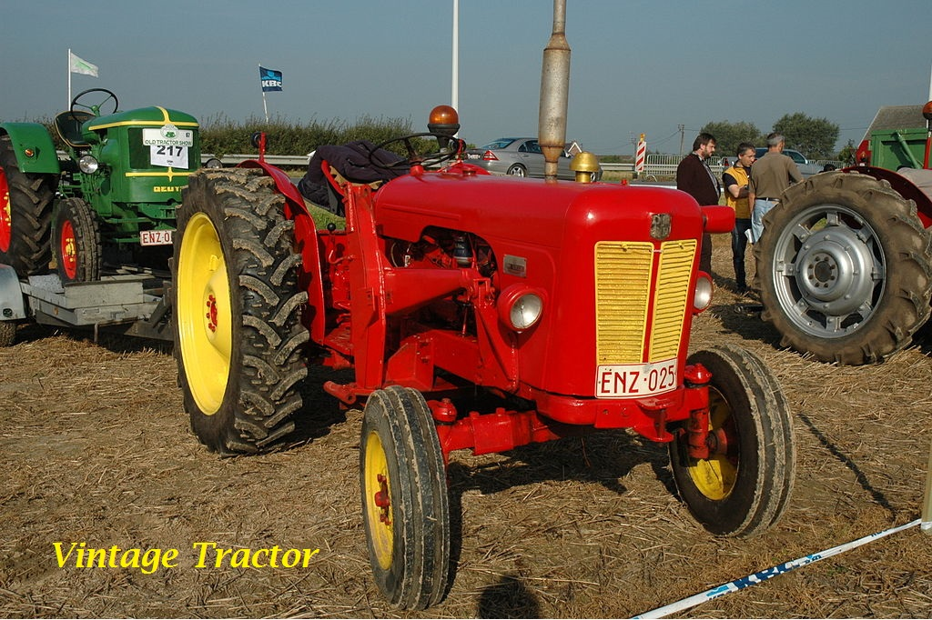 Best Used Tractors