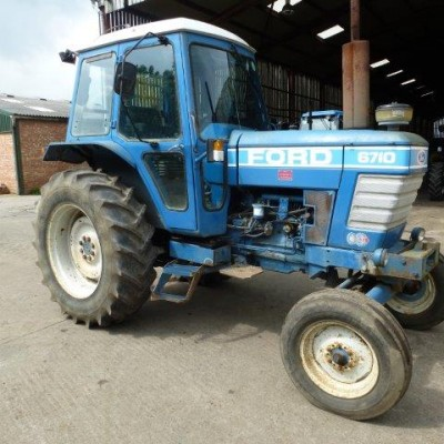 Used Tractors near you