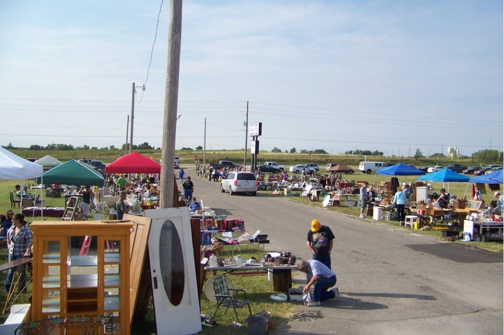 Local Flea Market