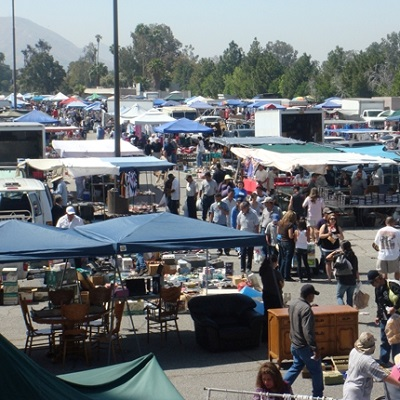 Daily Swap Meet