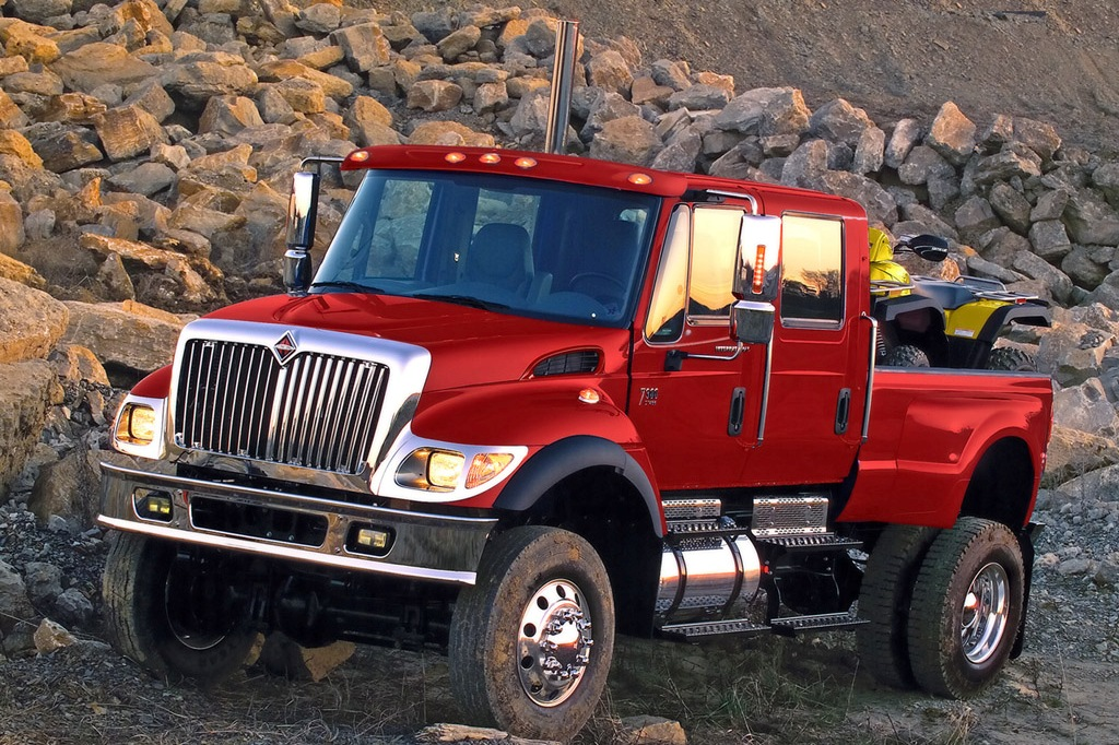 Semi Truck Specials