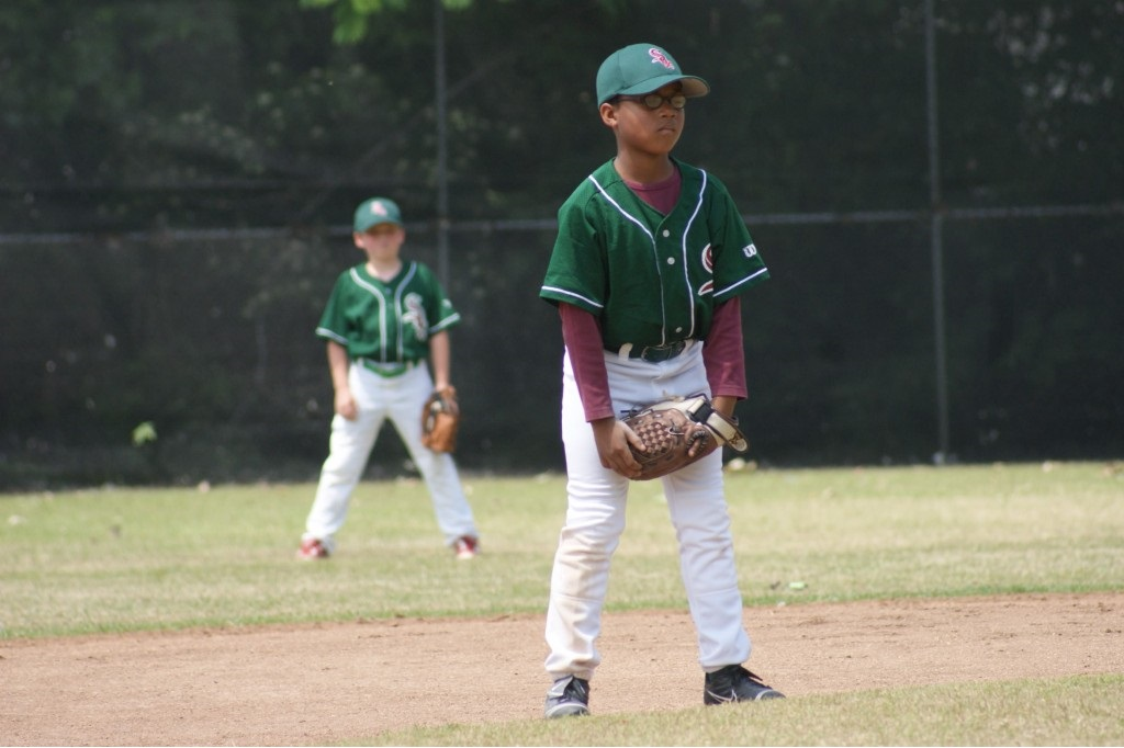 Local Youth Sports