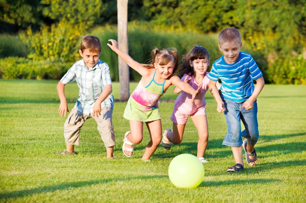 Best Youth Sports