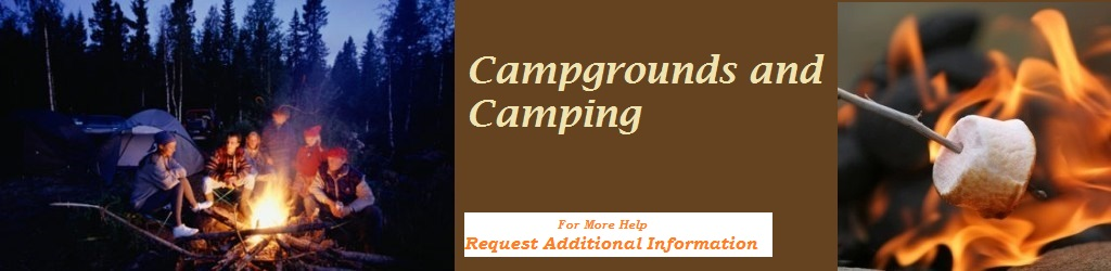 Camping and Campgrounds