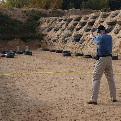 Quality shooting range companies