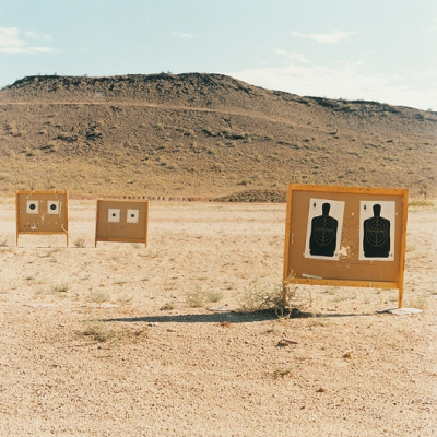 Local shooting range