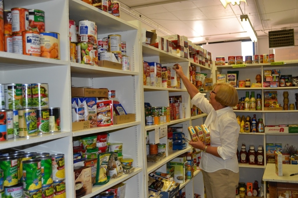 Affordable Food Bank services
