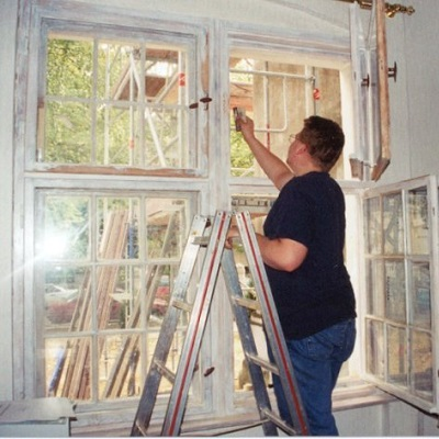 Quality Home Repair Service Specialists