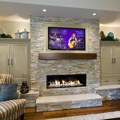 Quality interior home improvement projects