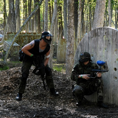 Quality Paintball companies