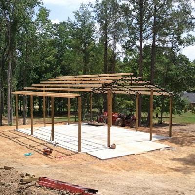 Pole barn builders round top texas the round top tx pole for Texas pole barns