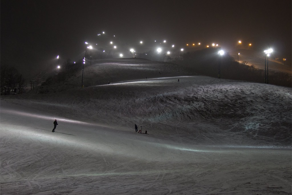 Local Winter Sports [city] [state] [zip]