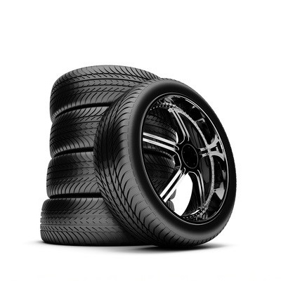 Used tires costs