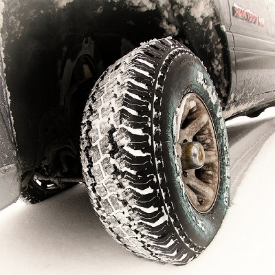 Top Used tires