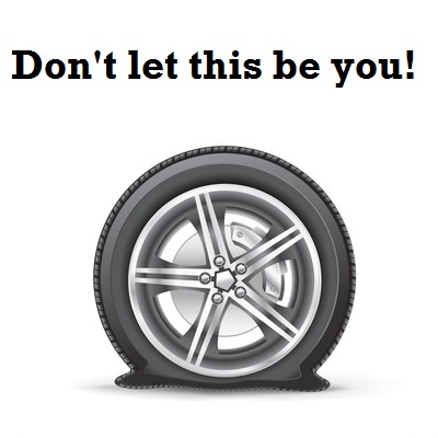 Used tires Experts
